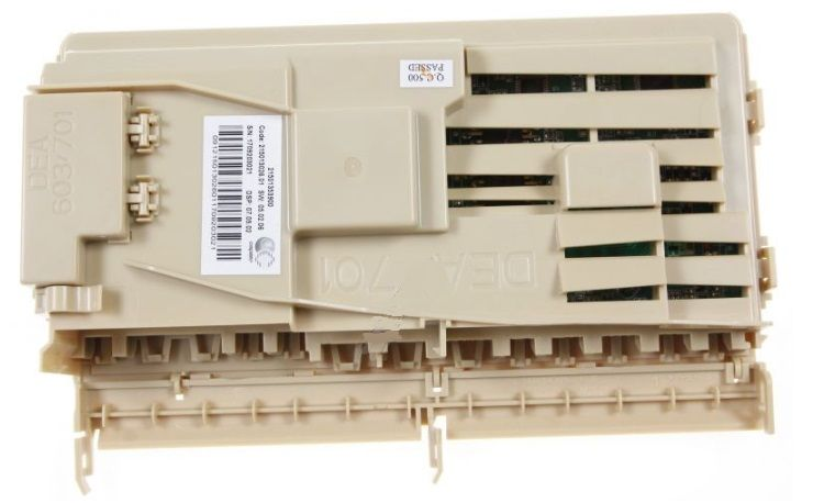 elektronika do myčky Indesit Ariston - C00505636 Whirlpool / Indesit