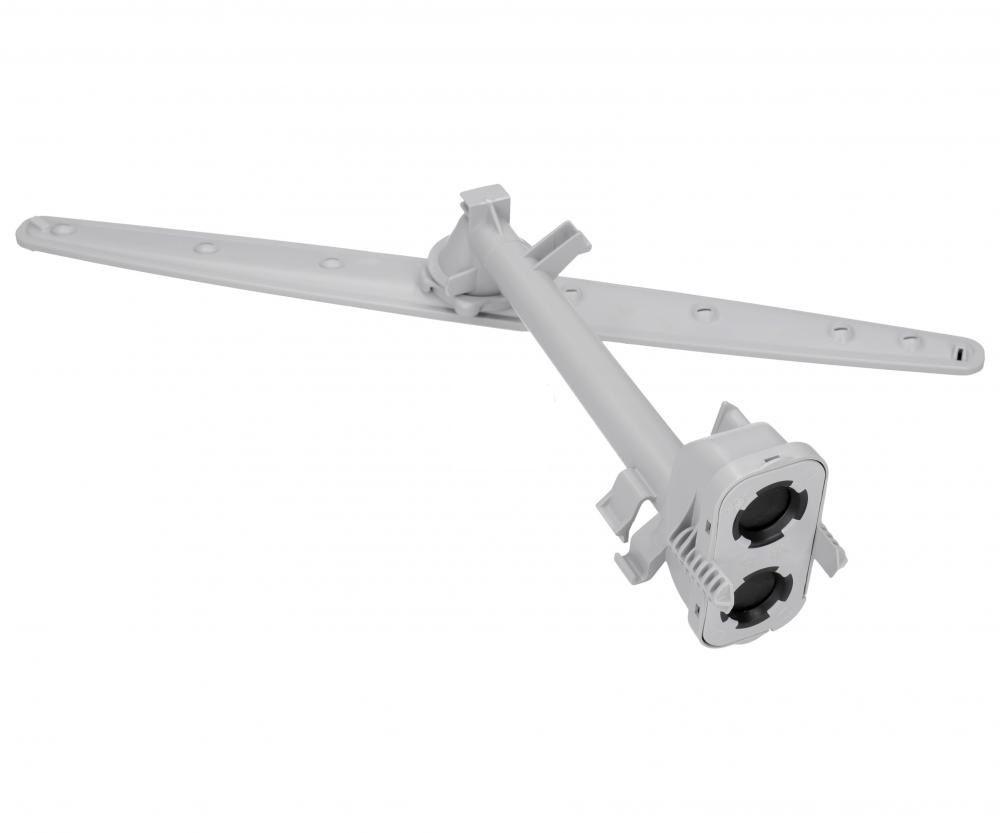 horní vrtule, rameno, ostřikovač pro myčku Whirlpool - 481072646731 Whirlpool / Indesit