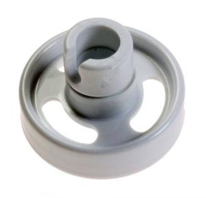 1 ks kolečko dolního koše myček nádobí Whirlpool Indesit - 482000009033