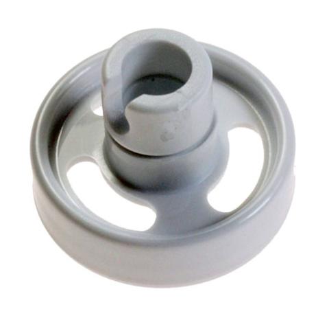 1 ks kolečko dolního koše myček nádobí Whirlpool Indesit - 482000009033 Whirlpool / Indesit
