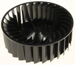 kolo ventilátoru sušička Whirlpool / Indesit - 481010425277
