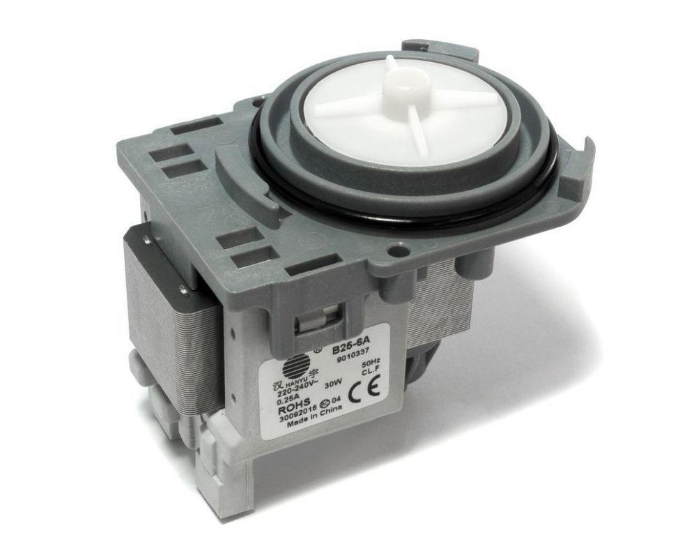 Motor cirkulačního čerpadla do praček AEG Electrolux - 4055250551 AEG / Electrolux / Zanussi