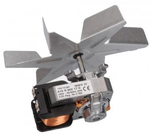 ventilátor trouba Amica - 8037349