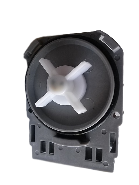 Motor vypouštěcího čerpadla do praček a myček ELECTROLUX BAUMATIC DAEWOO SIMPSON WESTINGHOUSE - X674000600106