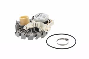 Motorek pro distribuci vody, směrovač vody, rozváděč vody myček nádobí Bosch Siemens - 00644996