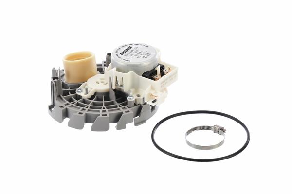 motorek pro distribuci vody, směrovač vody, rozváděč vody do myčky Bosch Siemens - 00644996 Bosch / Siemens