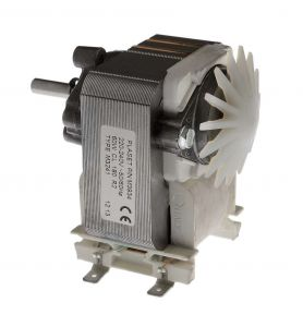 motor ventilátoru pračka Candy - 43013591