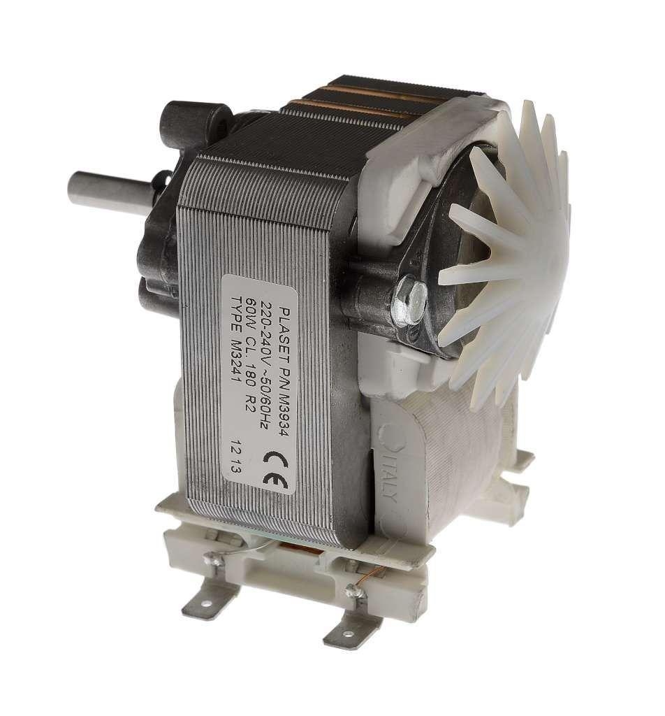 motorek ventilátoru sušičky do pračky Candy - 43013591