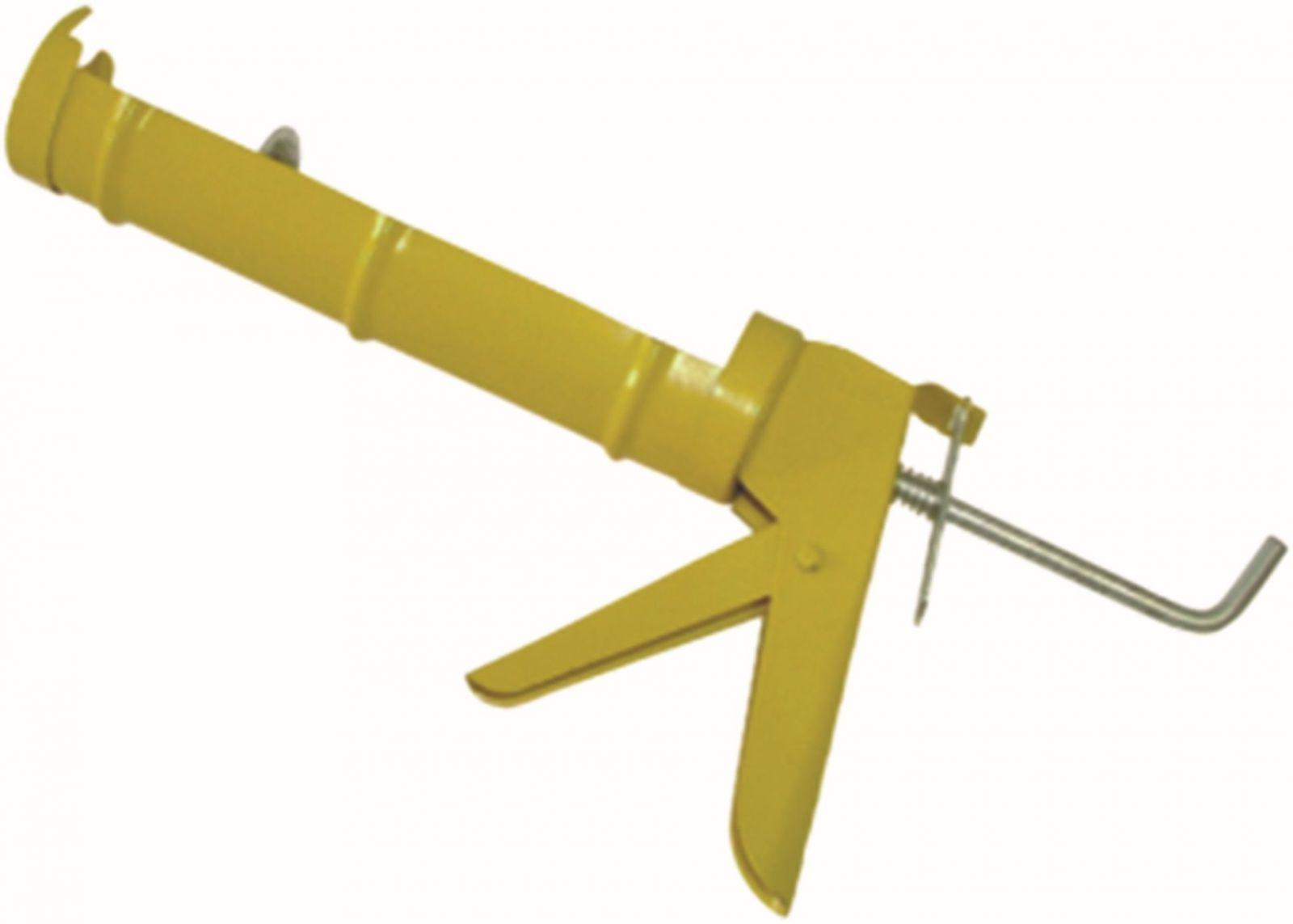 pistole na vytlačování silikonu z tuby Ostatní