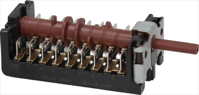 přepínač trouby do sporáku Beko - 263900053 Beko / Blomberg