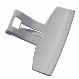 rukojeť dveří, madlo, otvírání na pračky Whirlpool - 481249818139 Whirlpool / Indesit