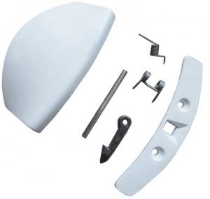 madlo, rukojeť dveří pračka Electrolux - 50276416000