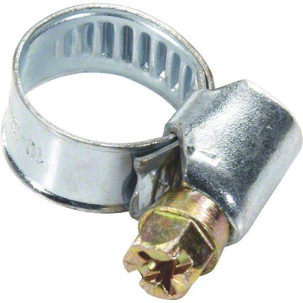 spona na hadice, materiál pozink pro upevnění hadic o průměru 10-16 mm Ostatní