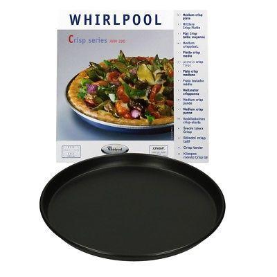 talíř do mikrovlnky Crisp 250 mm - 481931018539 Whirlpool / Indesit
