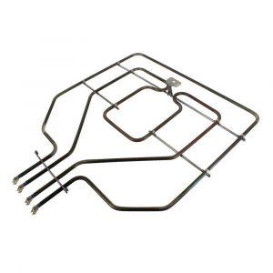 těleso topné horní + gril trouba BSH - 00448332