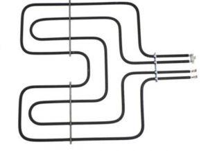 těleso topné dolní trouba Fagor / Brandt - CA5F001A5