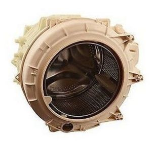 nádrž prací kompletní pračka Whirlpool / Indesit - C00285584