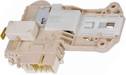 zámek, blokování dveří do pračky Zanussi, Electrolux, AEG - 1105771024 AEG / Electrolux / Zanussi