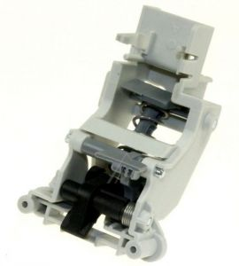 Zámek dveří, blokování, blokace myček nádobí Whirlpool Indesit Ariston - 481290508352