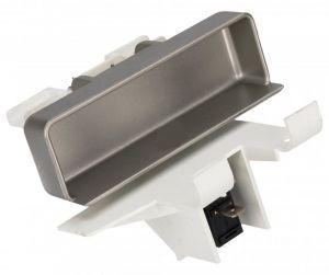 Zámek, zavírání, blokování dveří myček nádobí Gorenje Mora - 291147