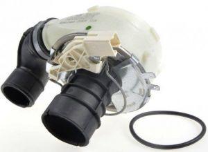 Těleso topné myček nádobí Electrolux AEG Zanussi - 4055373700 AEG / Electrolux / Zanussi