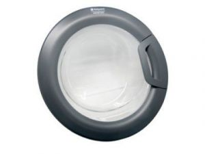 dveře pračka Whirlpool / Indesit - C00288569