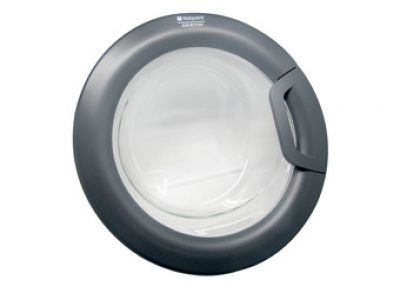dveře kompletní pračka Indesit, Ariston, rámy + sklo - C00288569 Whirlpool / Indesit