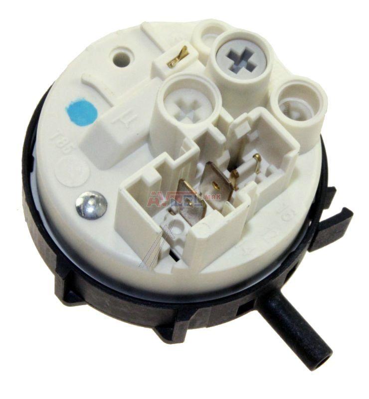 hladinový spínač do pračky Whirlpool - 481227128554 Whirlpool / Indesit