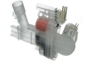 hladinový spínač, presostat do myčky Bosch Siemens - 00497570 Bosch / Siemens