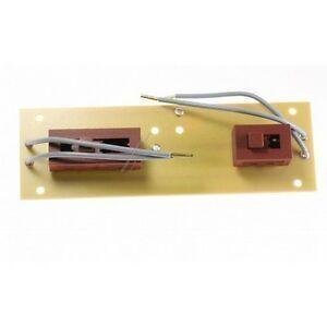 modul odsavač par Whirlpool & Indesit - 480122101838