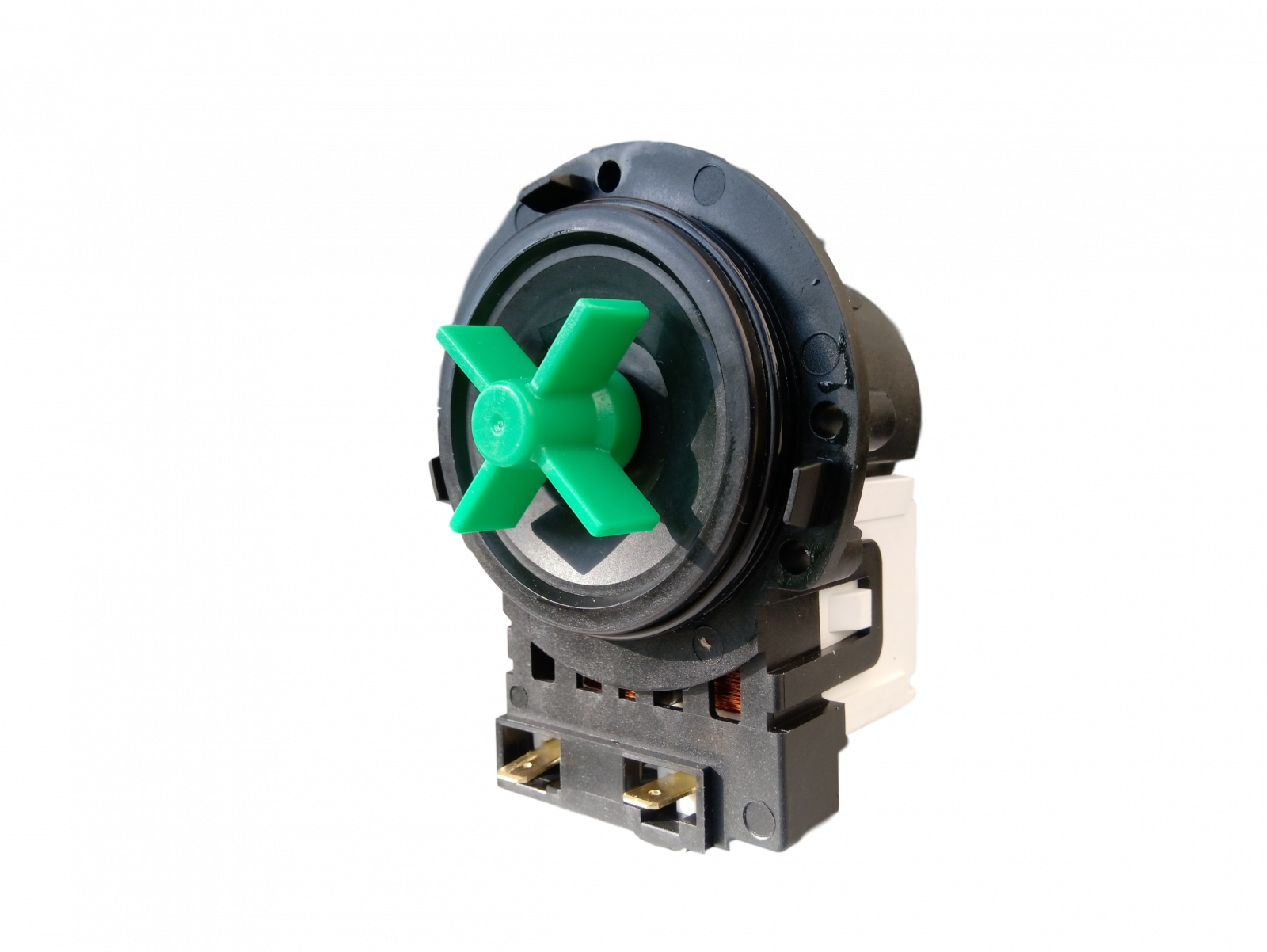 Motor vypouštěcího čerpadla do praček LG - EAU61383505