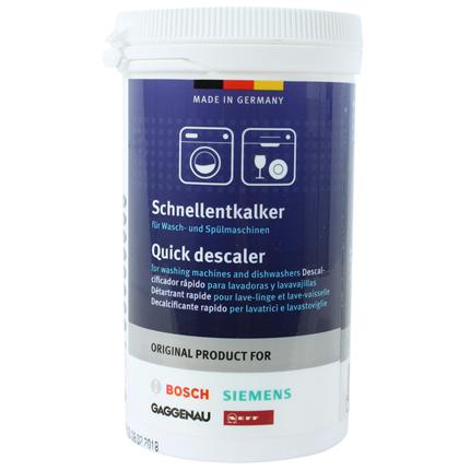 odvápňovací prostředek pro pračky a myčky nádobí - 00311918 Bosch / Siemens