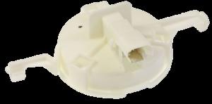 plovák sběrné nádoby myčka Whirlpool / Indesit - 481010416576