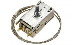 termostat kombinovaná chladnička Whirlpool / Indesit