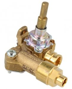 ventil deska Whirlpool / Indesit - 481010647652