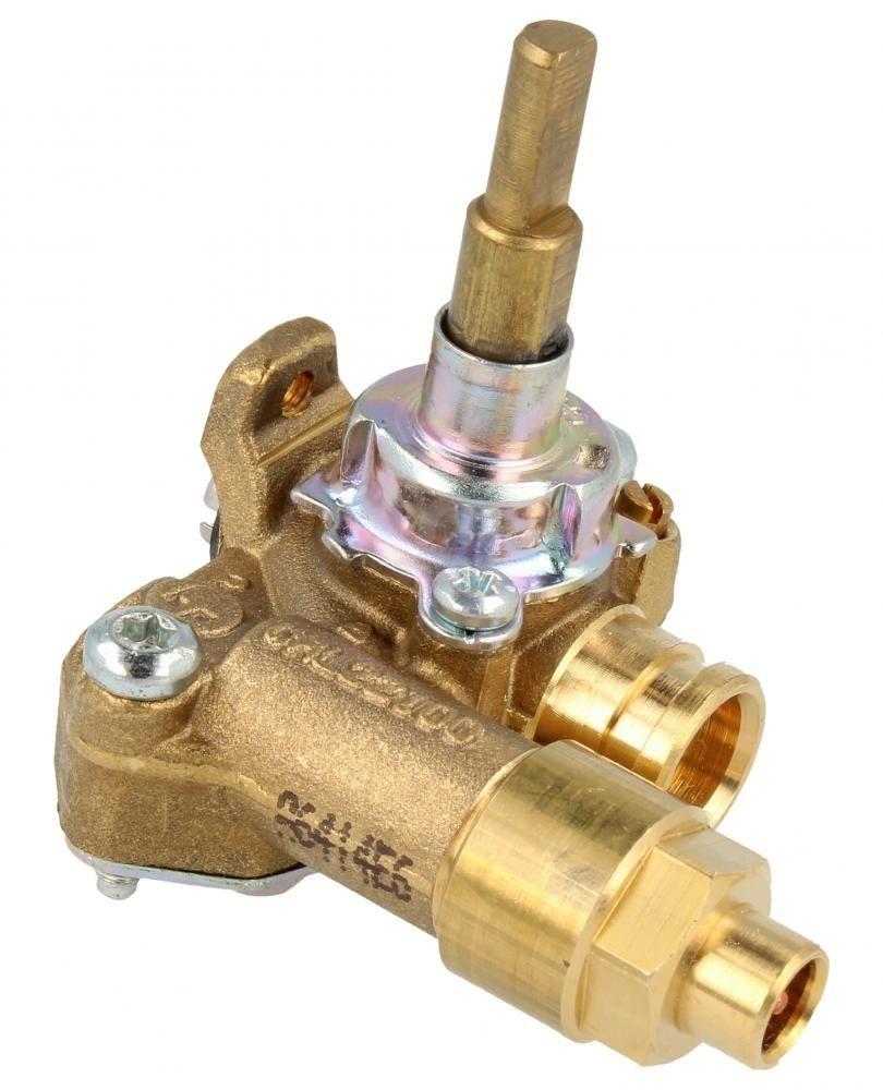 termostatický ventil do plynové desky Whirlpool - 481010647652 Whirlpool / Indesit