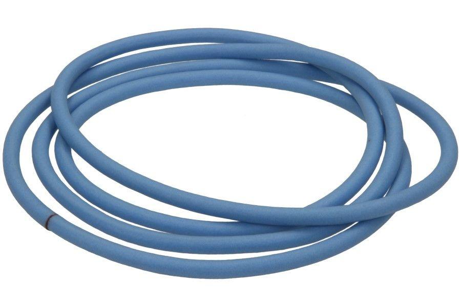 těsnění bočnice nádrže do pračky Zanussi Electrolux AEG - 1240159036 AEG / Electrolux / Zanussi