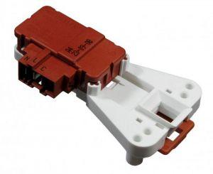 zámek, blokování dveří pračka Whirlpool / Indesit - 481202308009