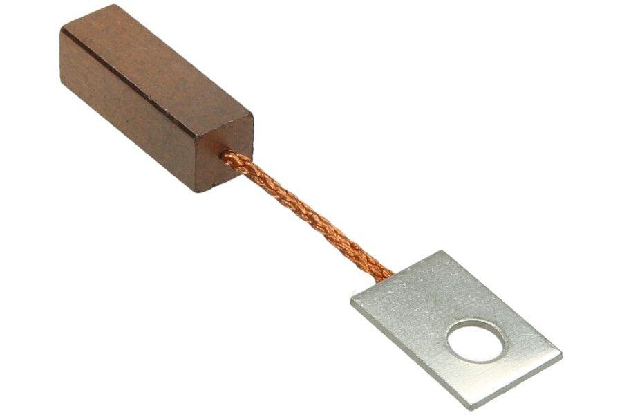 zemnící uhlík pro sušičku Electrolux - 1123438101 AEG / Electrolux / Zanussi